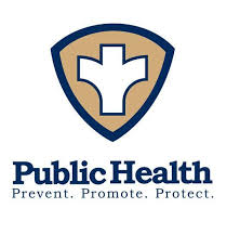 Harison County Health Dept. Logo