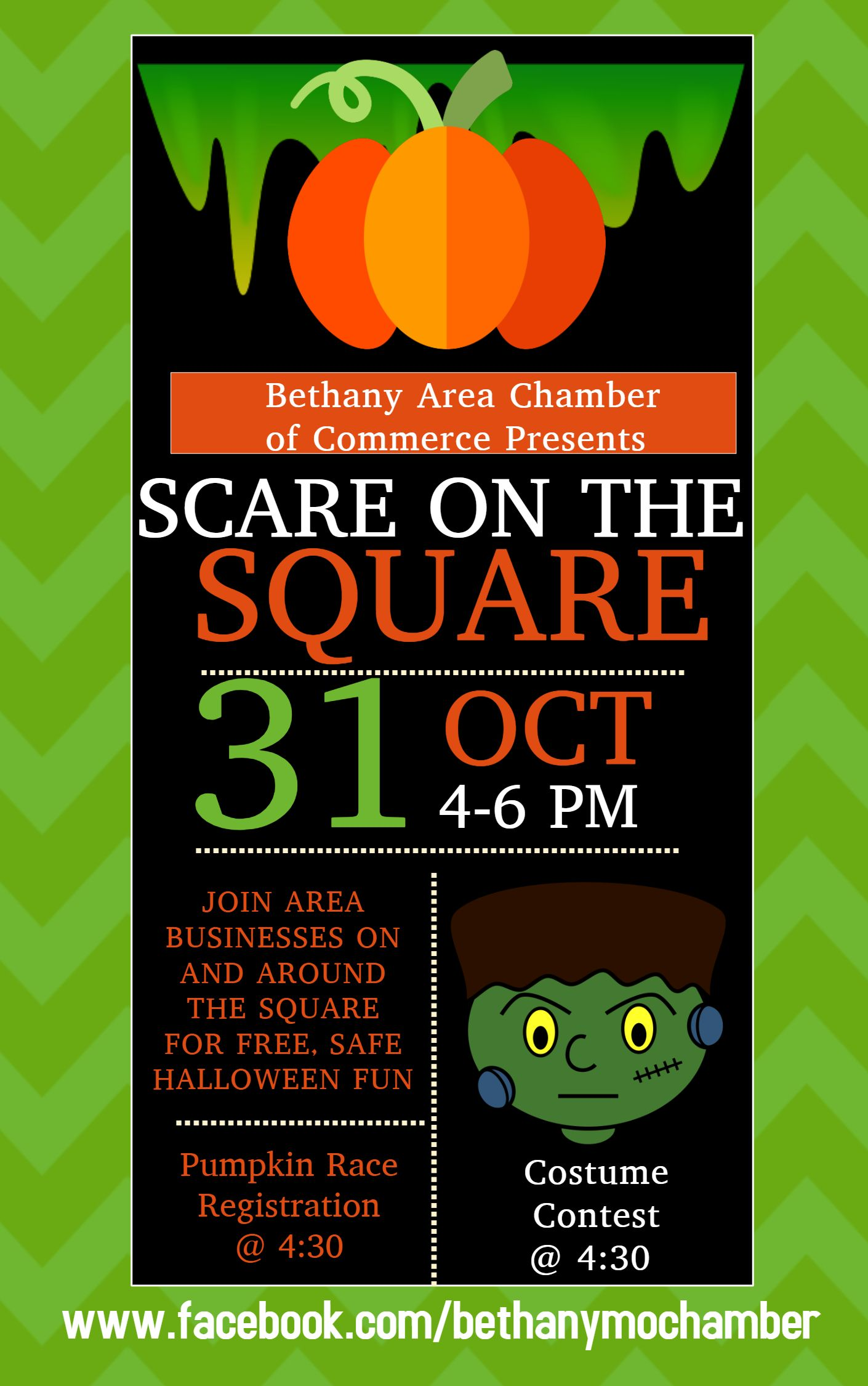 Bethany Mo 64424 Halloween 2020 2019 Scare on the Square – Bethany Area Chamber of Commerce