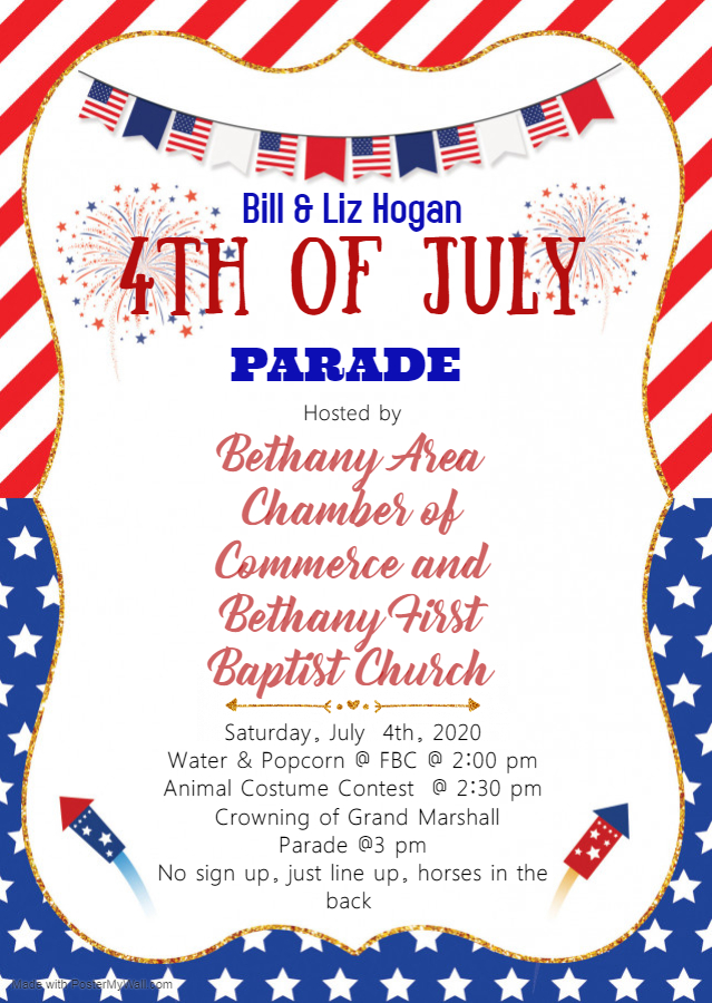 Copy of 4th of july theme invitation - Made with PosterMyWall (1)